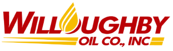 Willoughby Oil Logo